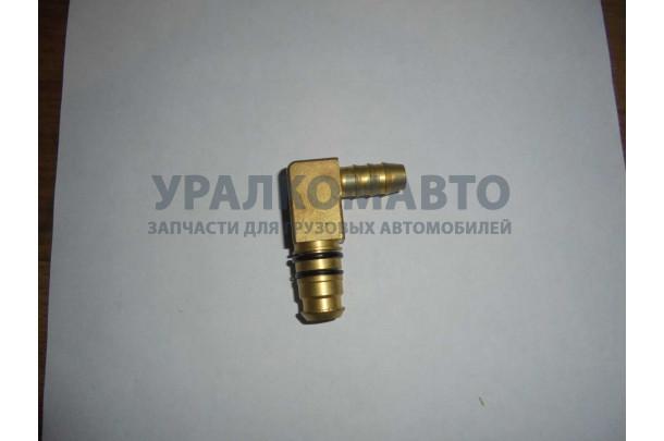 фитинг на главный тормозной кран SHAANXI 81.98181.6115