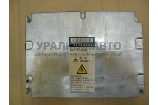 блок управления двигателем (ECU) (компьютер) HOWO R61540090002