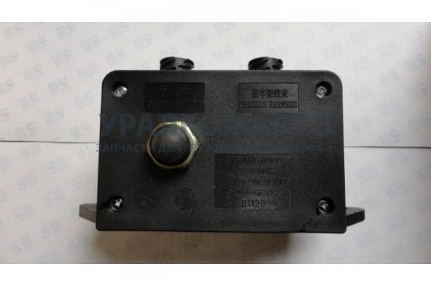 блок управления подъемом кабины DONG FENG 3739010-T0101